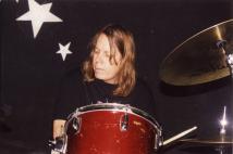 Lisa Stars Red Drums